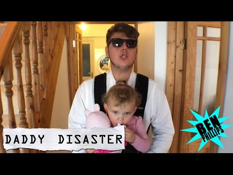 Ben Phillips | Daddy Disaster, Elliot has a baby