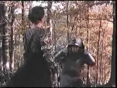 Random Movie Pick - A Young Connecticut Yankee in King Arthur's Court YouTube Trailer