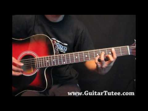 India Arie - Good Man, by www.GuitarTutee.com - YouTube