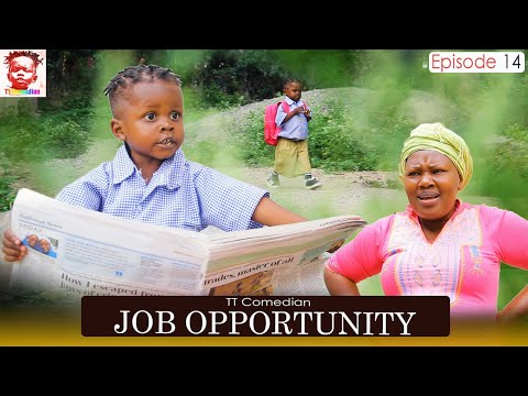TT Comedian Job Opportunity EPISODE 14