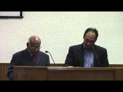 Word Ministry - Bro. K. K. Paul - Jan 6, 2013