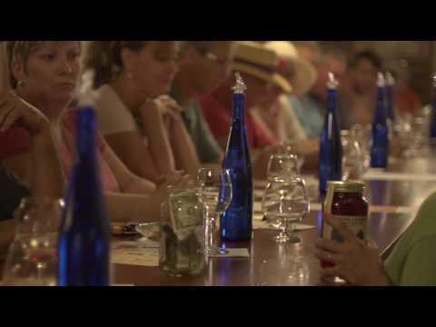 Jonathan Invites You To Duplin's 40th Annual Grape Stomp