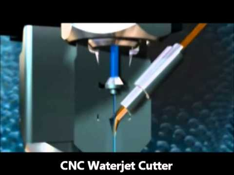 Manufacturing Plant for Steel Flanges (2/11/2012)
