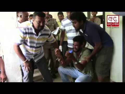 Manager of Horana rubber factory remanded
