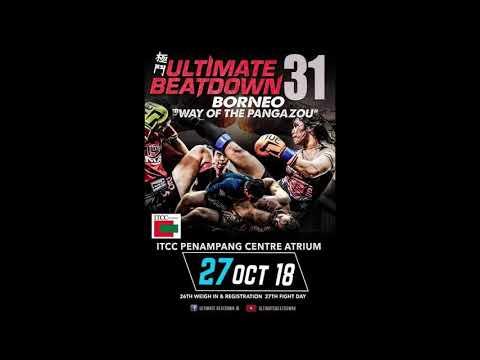 Ultimate Beat Down 31