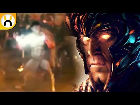 Ancient Greek Gods In Justice League?