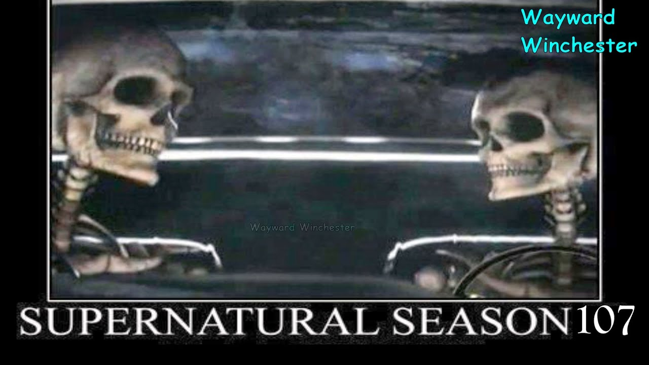 Supernatural Renewed For Another 92 Seasons!?