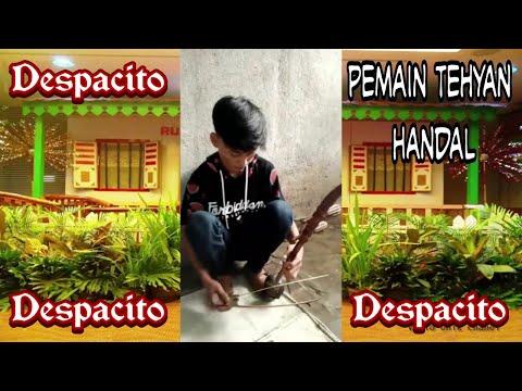 Tehyan Ondel Ondel TERBAIK - Musik DESPACITO
