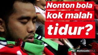 Download Video #NontonBola #AFFSuzukiCup2018 | Cerita dari Singapura | Singapura vs Indonesia MP3 3GP MP4