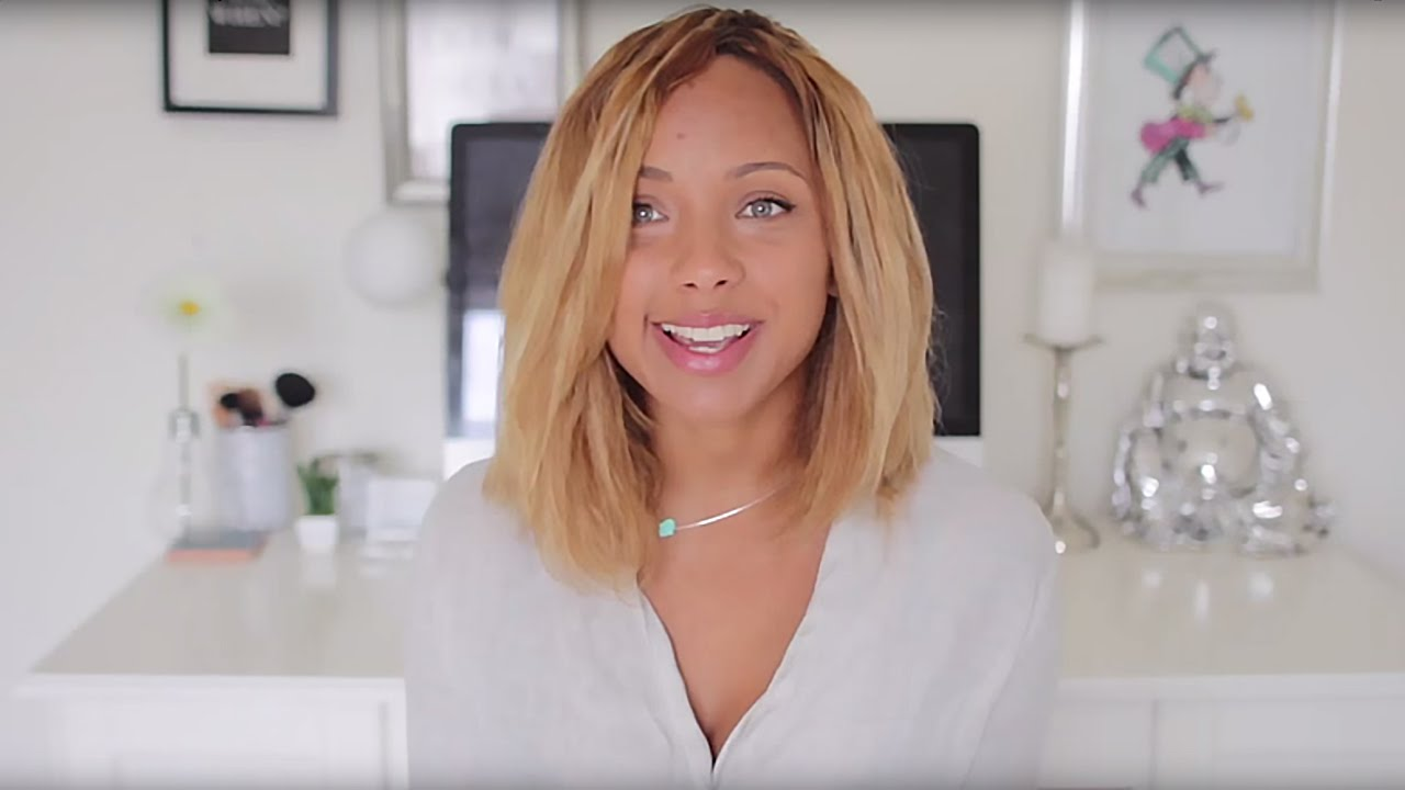 How To Get Sleek Smooth Hair: Beauty Crush   Advertisement for ALL THINGS HAIR