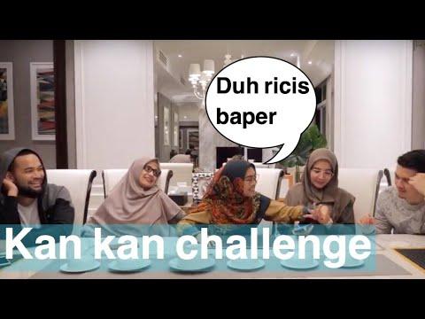 Kan Kan Challenge RICIS #part1