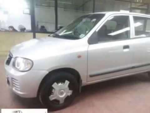 2010 Alto Lxi single owner used car for sale in Kochi Kerala