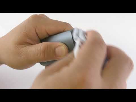 How to Thoroughly Clean Your DaVinci IQ Vaporizer - Evertree Vape Shop