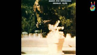 Graham Nash - 04 - I Used To Be A King (by EarpJohn)