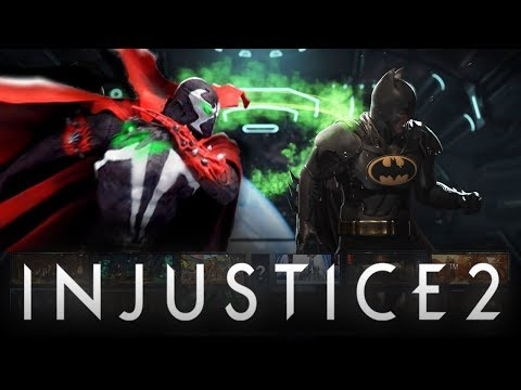 """Injustice 2: """"Legendary Edition"""" Version LEAKED w/ NO New DLC! """"Fighter Pack 4"""" DLC NOT Happening?! - 동영상"""