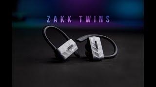 ZAKK Twins - True Wireless Earbuds!!