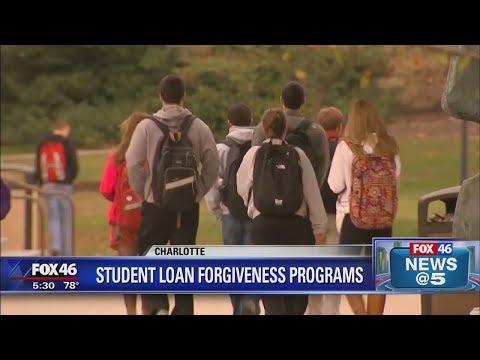 student-loans-forgiveness-programs