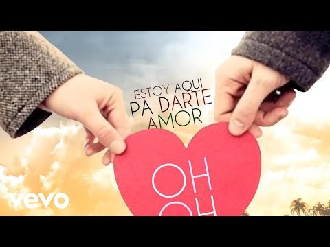 OnellFlow - Darte Amor Remix (Lyric Video) ft. Pusho, Randy, Jowell, Ozuna, Nio Garcia