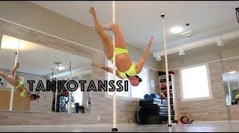 Tankotanssi ( Pole Fit Club Raahe )