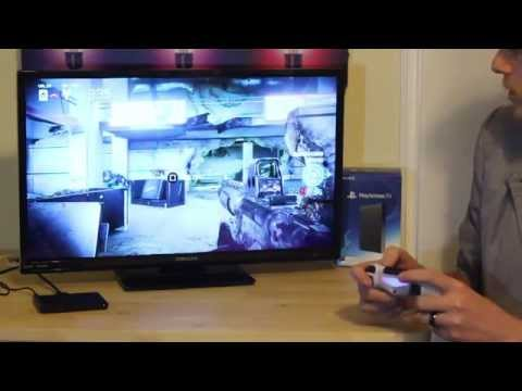 PlayStation TV Unboxing and Review by PlayStation LifeStyle - YouTube