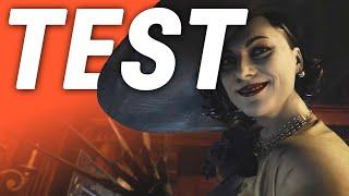 Resident Evil Village (PS5) - LE DIGNE HÉRITIER DE RESIDENT EVIL 7 ? - TEST