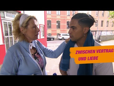 Köln 50667 - Zwischen Vertrag und Liebe #1451 - RTL II