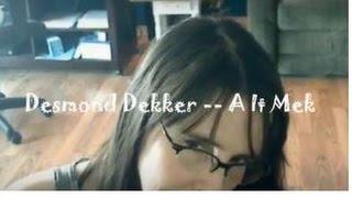 Desmond Dekker--A It Mek 2.0