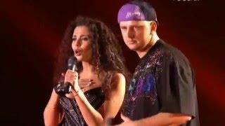 Download Потап и Настя - Крепкие орешки (Песня Года 2008) Mp3 and Videos