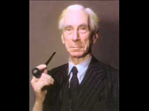 an analysis of the essay why i am not a christian by bertrand russel Bertrand russell was probably the most influential unbeliever of the  why 1 am  not a christian (1927) and has religion made useful contributions to  civilization (1930) i had already been moving in the direction of unbelief, but  these essays fixed  russell has provided an elegant formulation of this  analysis using.