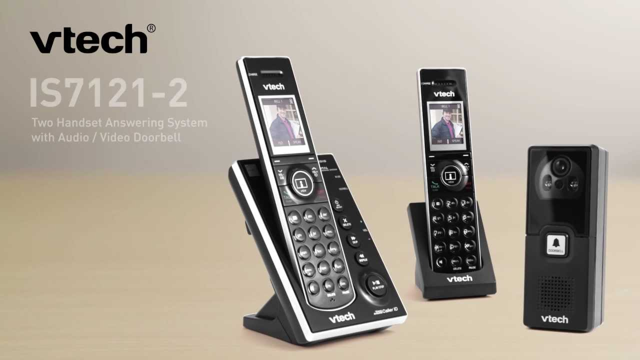 Vtech Is7121 2 Video Doorbell Installation Youtube Broan Bell Wiring Diagram