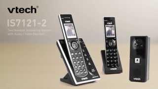 VTech® IS7121-2 Video Doorbell Installation Video