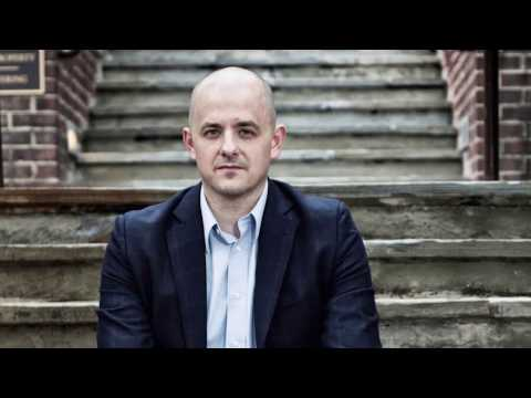 Who is Evan McMullin and how might he become the next President of the United States
