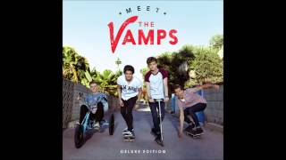 The Vamps - Girls On TV (Audio)