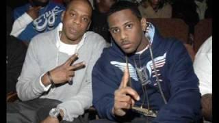 Jay-Z ft Fabolous- When the money goes(new 2009)