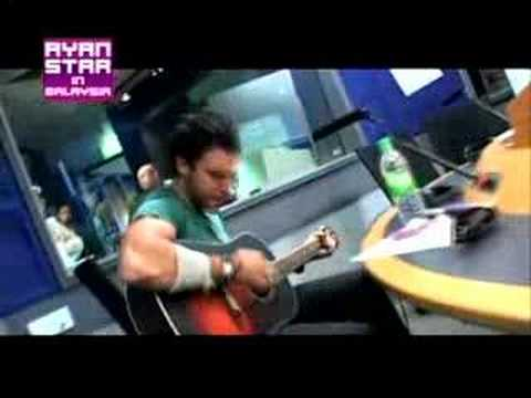 Channel V Presents: Ryan Star In Malaysia - Part 1 of 4