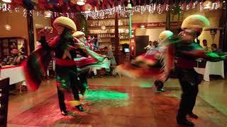멕시코 치아파스 민속춤 공연  Ballet folkló…