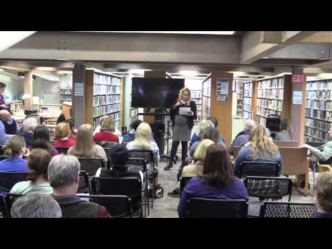 Sparrow Coalition Community Forum On Poverty 3-23-16