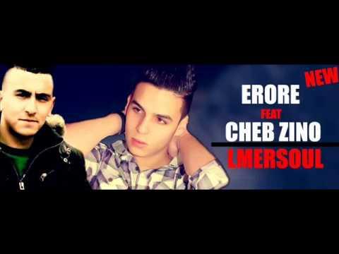 Cheb Zino Erore Mersoul