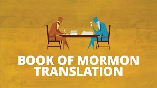Where Did the Book of Mormon Come From? | Now You Know