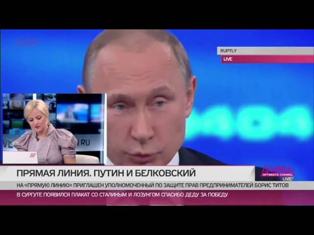 «Нужно иметь голову. Но нужно иметь еще и сердце». Путин и Кудрин спорят