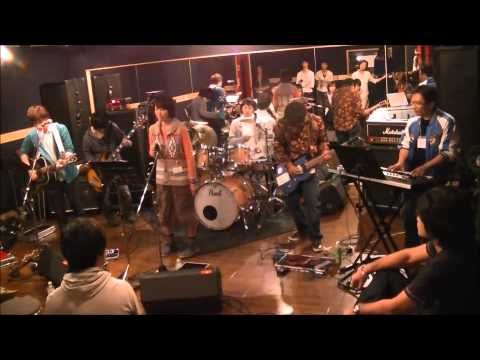Week! - Do As Infinity Cover Session Vol.2 2013/10/19【ONCOCO♪】