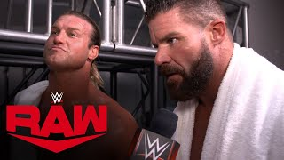 Ziggler & Roode are the show, no matter the brand: WWE Network Exclusive, Oct. 12, 2020