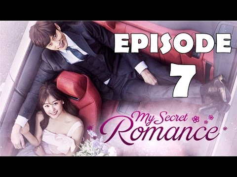 My  Secret  Romance  Ep  7 Preview [ENG SUB]