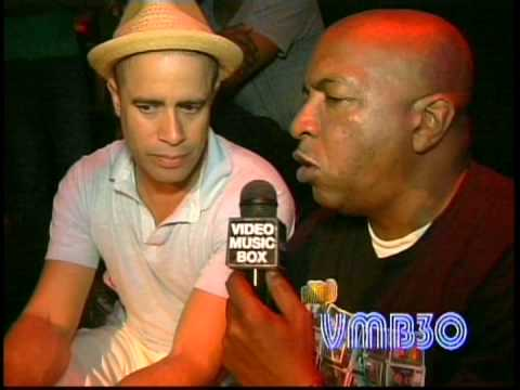 Crazy Legs speaks on The Rock Steady Crew's 36 Anniversary