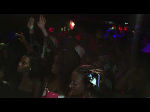 RADIO and WEASEL performing NEERA in STOCKHOLM SWEDEN 2016