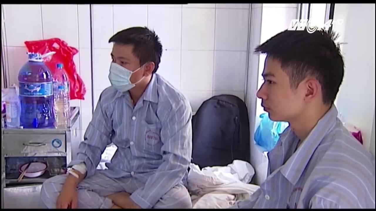 VTC14 | Bệnh nhân viêm gan C đã có thuốc điều trị khỏi hoàn toàn