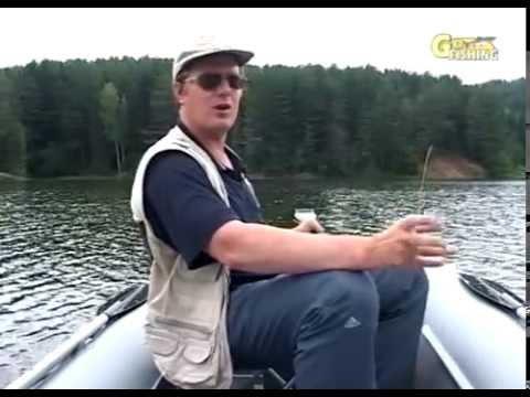 Тележка для Лодочного Мотора - YouTube