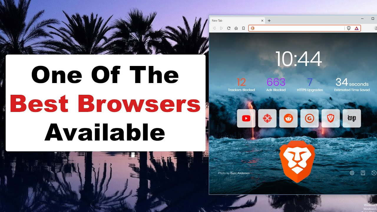 Brave Browser Review 2020.Brave Browser Review 2019 One Of The Best Browsers Available For Any Device
