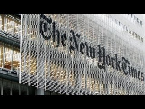Trump boosts paid circulation for New York Times, Washington Post, WSJ