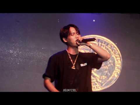 170715 NEON DEW DAY :: Sik-K(식케이) - Chit Chat Ting